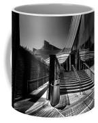 Line Rhymes Coffee Mug