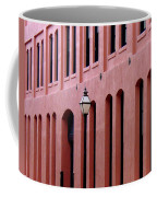 Linear Coffee Mug
