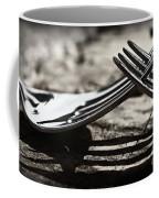 Lines And Shadows Coffee Mug