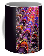 Lines Of Communication Coffee Mug