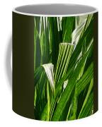 Lines Of Nature Coffee Mug