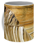 Lines-shapes-textures-colors Coffee Mug