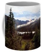 Lingering Mist Coffee Mug