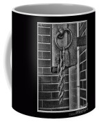 Linked II Coffee Mug