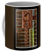 Linked IIi Coffee Mug