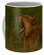 Lion   #1050 Coffee Mug