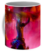 Lion King Dancers Coffee Mug