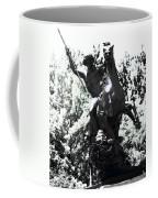 Lion King Coffee Mug