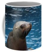 Lion Pup Coffee Mug