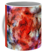 Lion Sky Coffee Mug