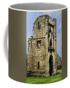 Lion Tower Coffee Mug