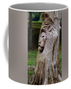 Lion Tree Coffee Mug