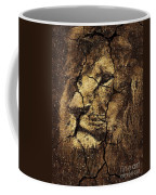 Lion -wall Art Coffee Mug