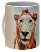 Lionart Coffee Mug
