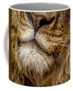 Lions Mouth 2 Coffee Mug