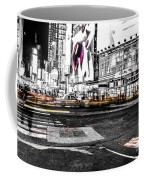 Lip Smack Nyc Coffee Mug