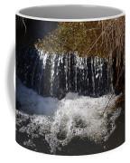 Liquid Bubbles Coffee Mug