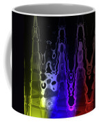 Liquid Coffee Mug