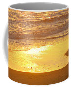 Liquid Sun Coffee Mug