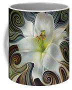 Lirio Dinamico Coffee Mug