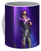 Lisa Lisa Coffee Mug