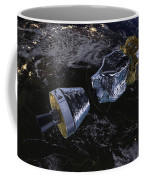 Lisa Pathfinder Coffee Mug
