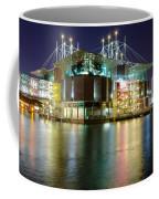 Lisbon Oceanarium Coffee Mug