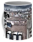 Lisbon Rooftops I Coffee Mug