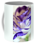 Lisianthus  Coffee Mug
