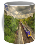 Liskeard Hst Coffee Mug