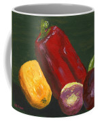 Lite Fare Coffee Mug