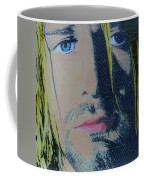 Literally Kurt Cobain Coffee Mug