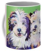 Litter Mates Coffee Mug