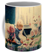 Little Artist Coffee Mug