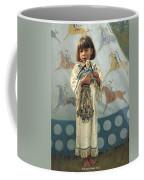 Little Bare Feet Coffee Mug