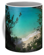Little Bay Latitude Coffee Mug