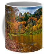 Little Beaver Creek Bend Coffee Mug