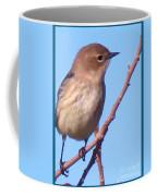 Little Bird Coffee Mug