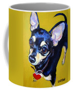 Little Bitty Chihuahua Coffee Mug