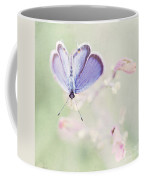 Little Blue Coffee Mug