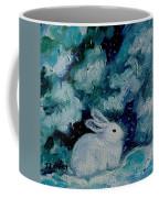 Little Bunny Foo Foo Coffee Mug