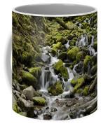 Little Cascades Coffee Mug