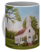 Little Chapel Coffee Mug