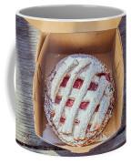 Little Cherry Pie Coffee Mug