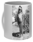 Little Chimbu Girl Papua New Guinea Coffee Mug