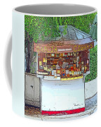 Little Cigar Shop Key West Coffee Mug