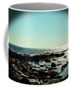 Little Compton Coast Coffee Mug
