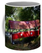 Little Covered Bridge Coffee Mug