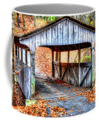 Little Covered Bridge II Coffee Mug