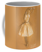 Little Dancer Coffee Mug by Edgar Degas
